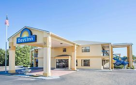 Days Inn Enterprise Al