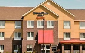 Towneplace Suites Vincennes Indiana