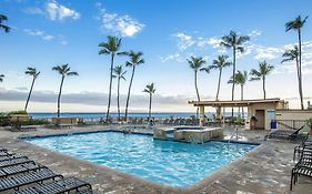 Sugar Beach Resort Maui