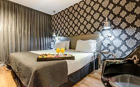 Eurostars Executive Hotel Barcelona