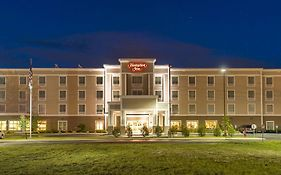 Hampton Inn Presque Isle Maine