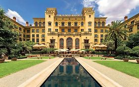 Palazzo Hotel South Africa