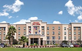 Hampton Inn Bay City Tx