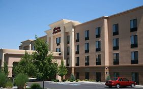 Hampton Inn Walla Walla Washington