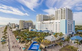 Margaritaville Hollywood Florida Hotel