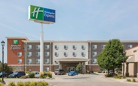 Holiday Inn Express Hastings Nebraska