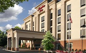 Hampton Inn Enfield Connecticut