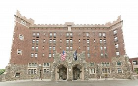 Hotel Thayer West Point Ny