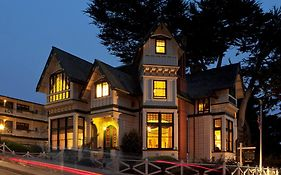 Green Gables Inn Pacific Grove Ca