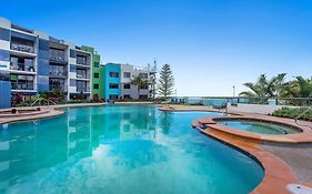 Grand Pacific Resort Caloundra