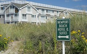 Newport Inn And Suites