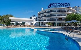 Thb Ocean Beach (Adults Only)
