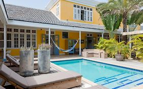 Hotel Klooster Curacao