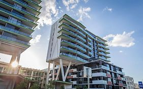 Arena Apartments Brisbane
