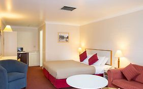 Club Motel Armidale