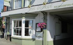 The George Hotel Kirton in Lindsey