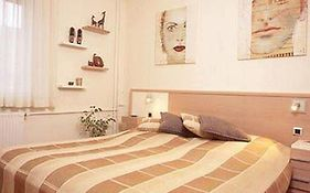 Abc Guesthouse Budapest