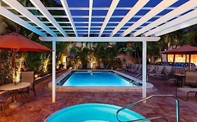 Inn on The Beach Venice Florida