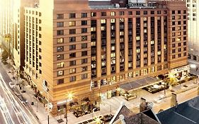 Embassy Suites in Downtown Chicago