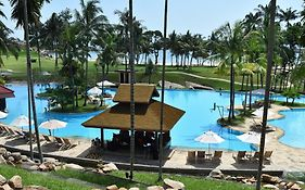 Bintan Lagoon Resort Package