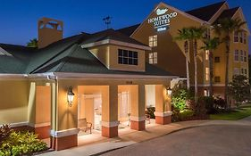 Homewood Suites Alafaya Trail