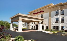 Hampton Inn Tinley Park Illinois