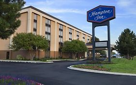 Hampton Inn Chicago o Hare