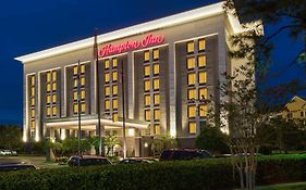 Hampton Inn Orlando-International Airport Orlando Fl