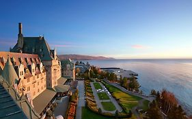 Fairmont Manoir Richelieu