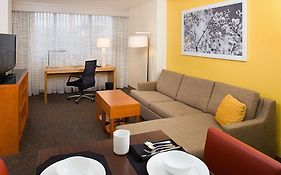 Residence Inn Foggy Bottom