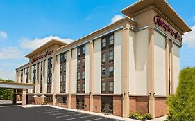 Hampton Inn Boston Marlborough Ma