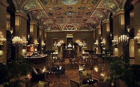 Palmer House Hilton Hotel in Chicago