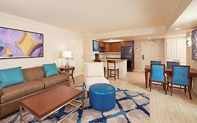 Hilton Grand Vacation Suites Las Vegas Convention Center