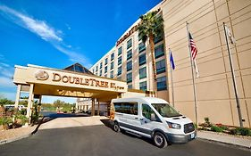 Double Tree Club Las Vegas Airport