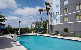 Homewood Suites by Hilton Miami Airport Blue Lagoon