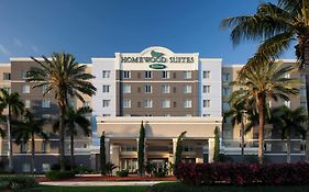 Homewood Suites Miami Airport