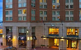 Homewood Suites Hilton Baltimore