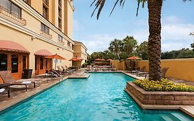 Embassy Suites International Drive
