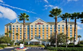 Hilton Garden Inn Sea World