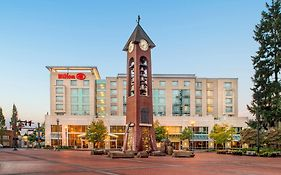 Hilton in Vancouver Washington