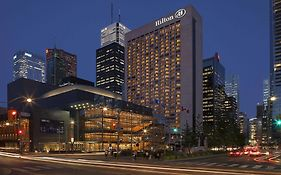 Hilton on Richmond Street Toronto