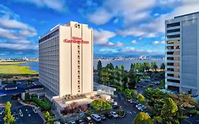 Hilton Garden Inn San Francisco Oakland Bay Bridge Emeryville Ca