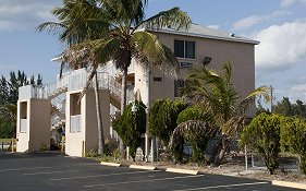 Tahitian Motel Fort Myers Beach