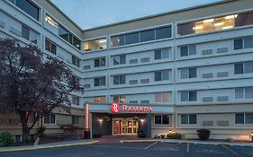 Ramada Inn Downtown Spokane