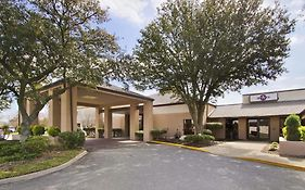 Baymont Inn And Suites Fort Lee Va