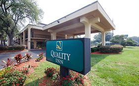 Quality Inn Orange Park Fl