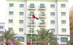 Safeer Plaza Hotel Muscat