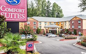 Comfort Suites Morrow Georgia