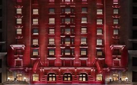 Martha Washington Hotel New York