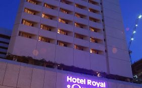Royal at Queens Hotel Singapore